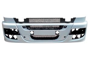 Stoßstange, Stoßfänger, passend für Iveco Stralis 5801603578