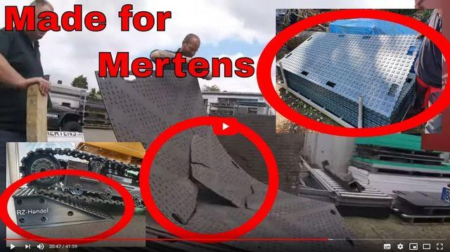 Mertens Video