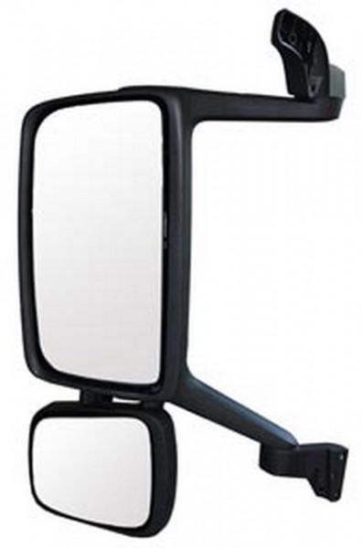 Spiegel komplett links, passend für Volvo FH ab 2002