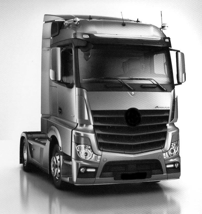 passend f r actros mp 4 stream space passend f r actros. Black Bedroom Furniture Sets. Home Design Ideas